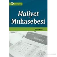 Maliyet Muhasebesi-Mustafa Savcı