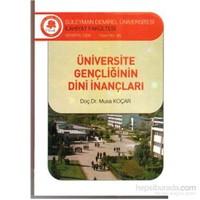 Üniversite Gençliğinin Dini İnançları