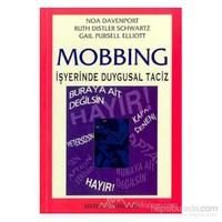 Mobbing İşyerinde Duygusal Taciz
