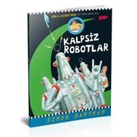 Bob İle Barry'nin Ay Maceraları 3: Kalpsiz Robotlar