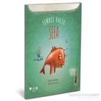 Leyla Fontenden Öyküler 7 Tembel Balık Sefa - Tülin Kozikoğlu