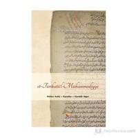 Et-Tarikatü'L-Muhammediyye-Huriye Martı