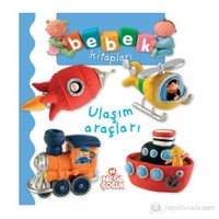 Bebek Kitapları - Ulaşım Araçları