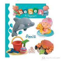 Bebek Kitapları - Deniz-Kolektif