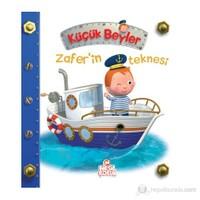 Küçük Beyler - Zafer'in Teknesi - Nathalie Belineau
