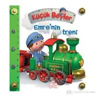 Küçük Beyler - Emre'nin Treni