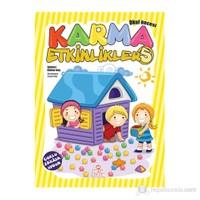 Karma Etkinlikler - 5-Halime Ataç