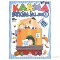 Karma Etkinlikler - 1 - Halime Ataç