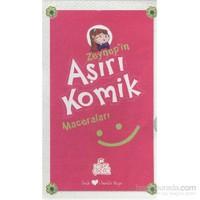 Zeynep'in Aşırı Komik Maceraları (5 Kitap) - Şebnem Güler Karacan