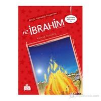 Ateşin Yakmadığı Peygamber Hz. İBRAHİM