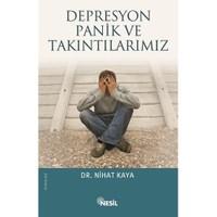 Bastırılan Kişiliğimiz Depresyon ve Panik