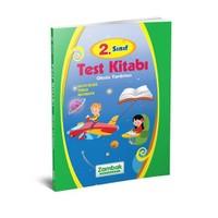 Zambak Yayınları 2. Sınıf Test Kitabı