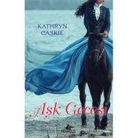 Aşk Gecesi-Kathryn Caskie