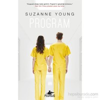 Program - Suzanne Young