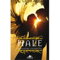 Hale - Alexandra Adornetto