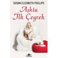 Aşkta İlk Çeyrek - Susan Elizabeth Phillips