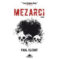 Mezarcı - Paul Cleave