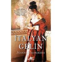 İtalyan Gelin - Jeanne Kalogridis