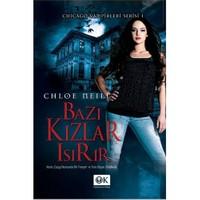 Bazı Kızlar Isırır-Chloe Neill