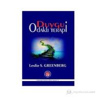Duygu Odaklı Terapi-Leslie S. Greenberg