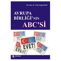 Avrupa Birliğinin ABC'si
