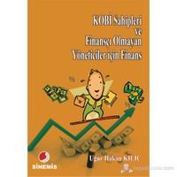 Kobi Sahipleri ve Finansçı Olmayan Yöneticiler İçin Finans