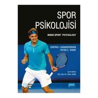 Spor Psikolojisi - Peter C. Terry