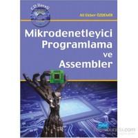 Mikrodenetleyici Programlama ve Assembler (CD ilaveli)