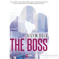 The Boss - Gizem Oslu