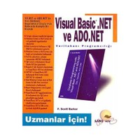 Visual Basic .net İle Veri Tabanı Programlama Ve Ado.net