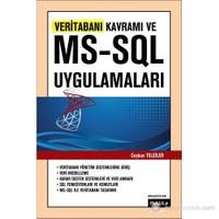 Veritabanı Kavramı ve MS-SQL Uygulamaları