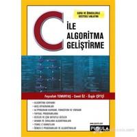 C ile Algoritma Geliştirme - Cemil Öz