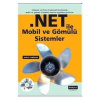 .NET ile Mobil ve Gömülü Sistemler - Aykut Taşdelen