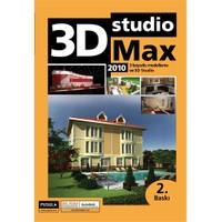 3D Studio Max 2010 - 3 Boyutlu Modelleme Ve 3D Studio