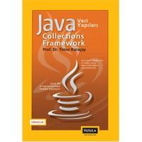 Java Collections Framework - Timur Karaçay