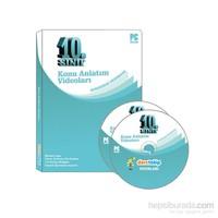 Derstakip 10. Sınıf Tüm Dersler Görüntülü Eğitim Seti Dvd