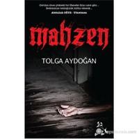 Mahzen-Tolga Aydoğan
