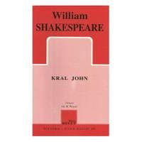 Kral John-William Shakespeare