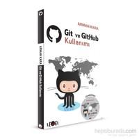 Git Ve Github Kullanımı - Arman Kara