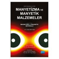 Manyetizma Ve Manyetik Malzemeler: Magnetism And Magnetic Materials