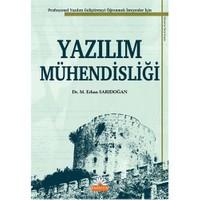 Yazılım Mühendisliği - Mustafa Erhan Sarıdoğan