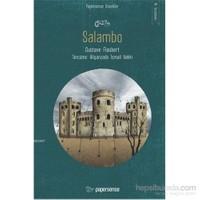 Salambo-Gustave Flaubert
