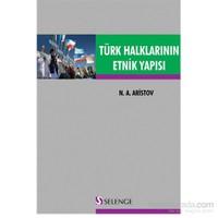 Türkiye Halklarının Etnik Yapısı