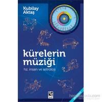 Kürelerin Müziği Hz. İnsan Ve Astroloji Dvd Hediyeli