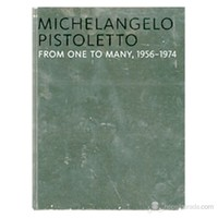 Michelangelo Pistoletto: From One To Many, 1956–1974