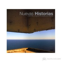 Nuevas Historias: A New View Of Spanish Photography And Video Art-Timothy Persons