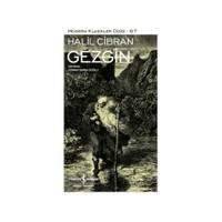 Gezgin - Halil Cibran