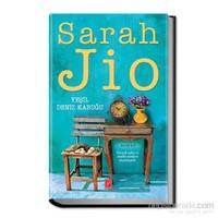 Yeşil Deniz Kabuğu (Ciltli) - Sarah Jio