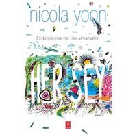 Her Şey - Nicola Yoon