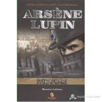 Arsene Lupin İtirafları-Maurice Leblanc